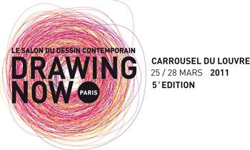 Drawing now paris le salon du dessin contemporain fait une place la bande dessin e le - Salon dessin contemporain ...