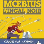 Moebius L'incal Noir