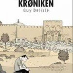Guy Delisle