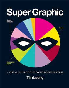 Super Graphic - Tim Leong