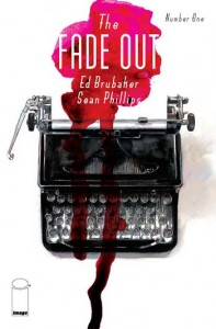 The Fade Out : le comics qui scotche les américains